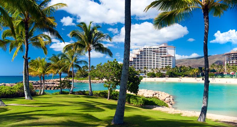 Hawaii eiland