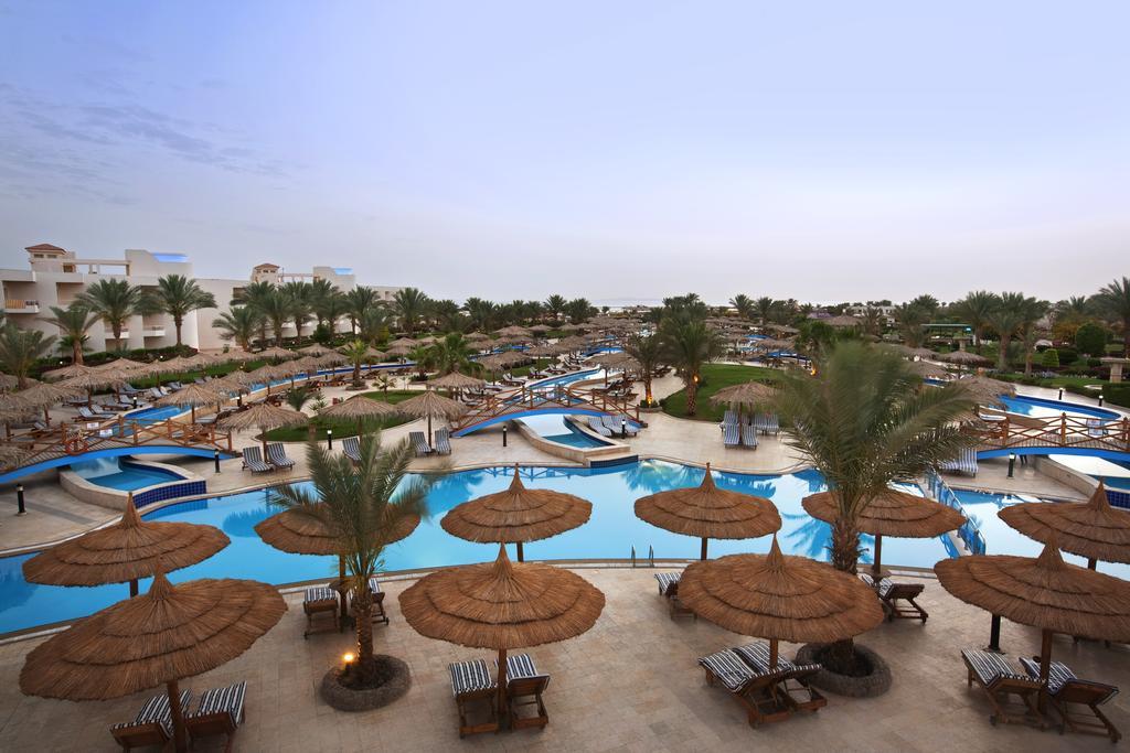 All Inclusive vakantie Egypte - Hilton