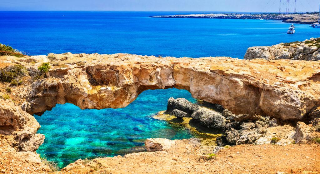 Cyprus Zonvakantie