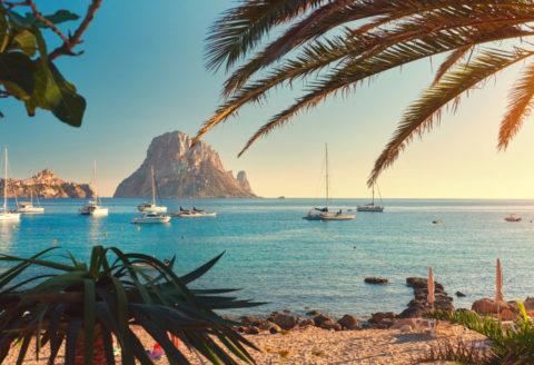 Vakanties, Last Minute, Europa, Ibiza