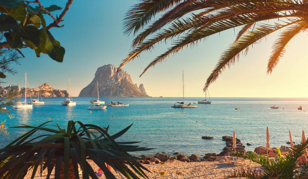 Voordelige Ibiza Vakantie Del Rey
