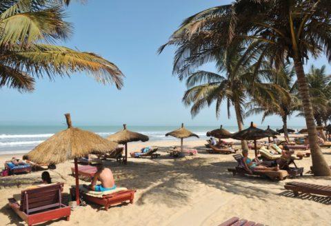 Deals, Vakantie, Afrika,