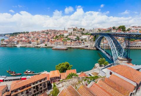 Deals, City Trip, Europa, Portugal