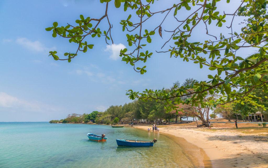 Topaanbieding Kaapverdië