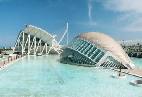 Deals, City Trip, Europa, Valencia