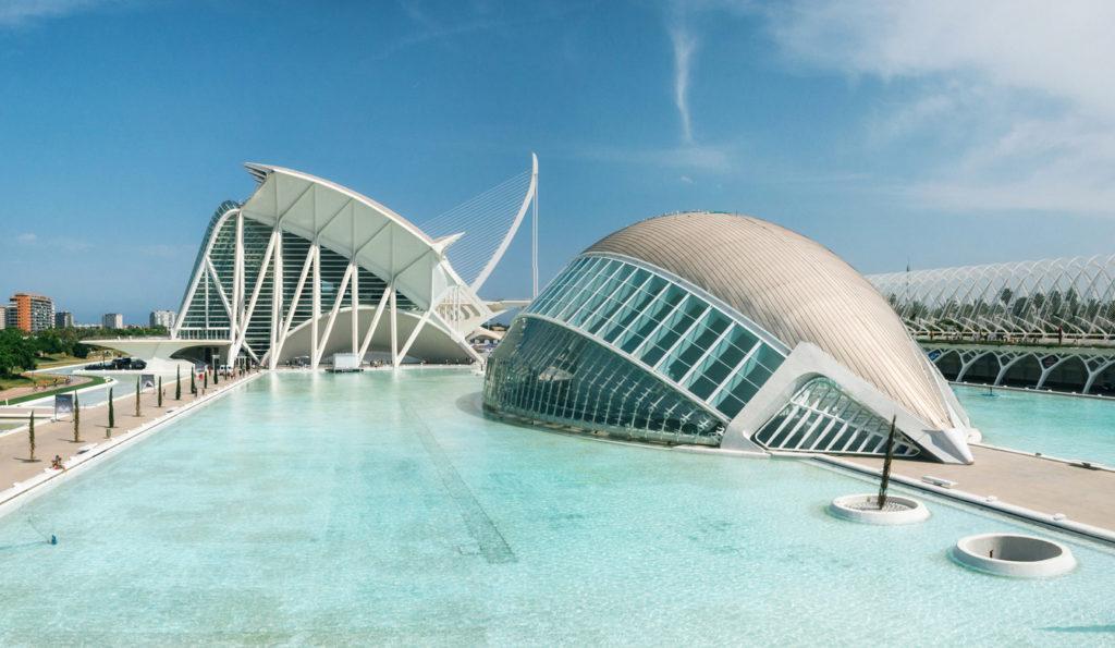 Valencia City Trip