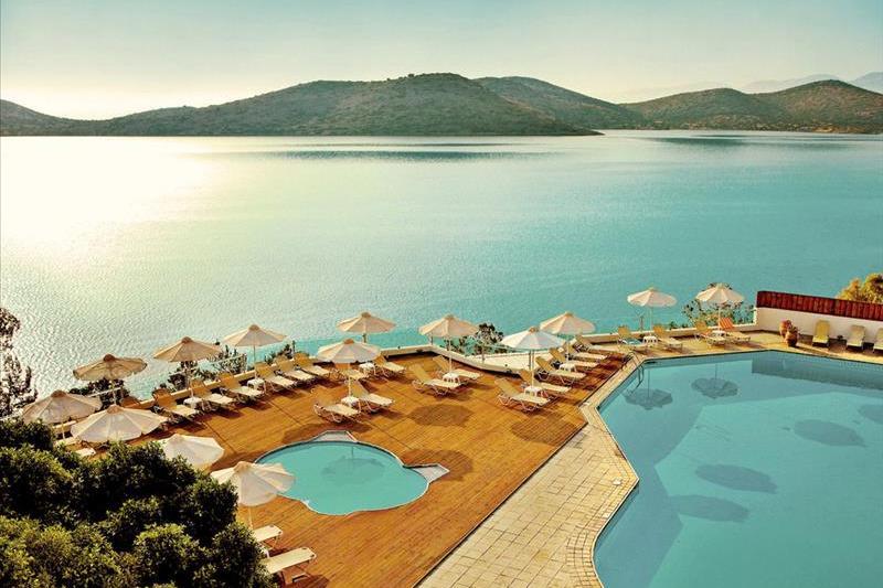 luxe vakantie Kreta
