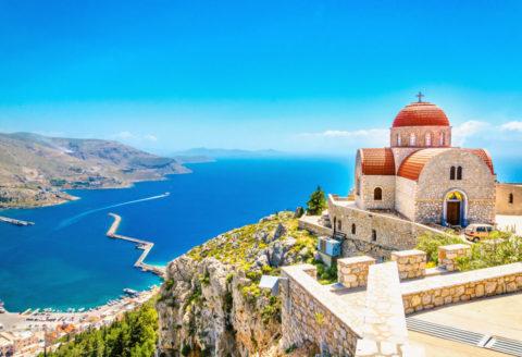 Deals, Zomervakantie, Europa, Griekenland