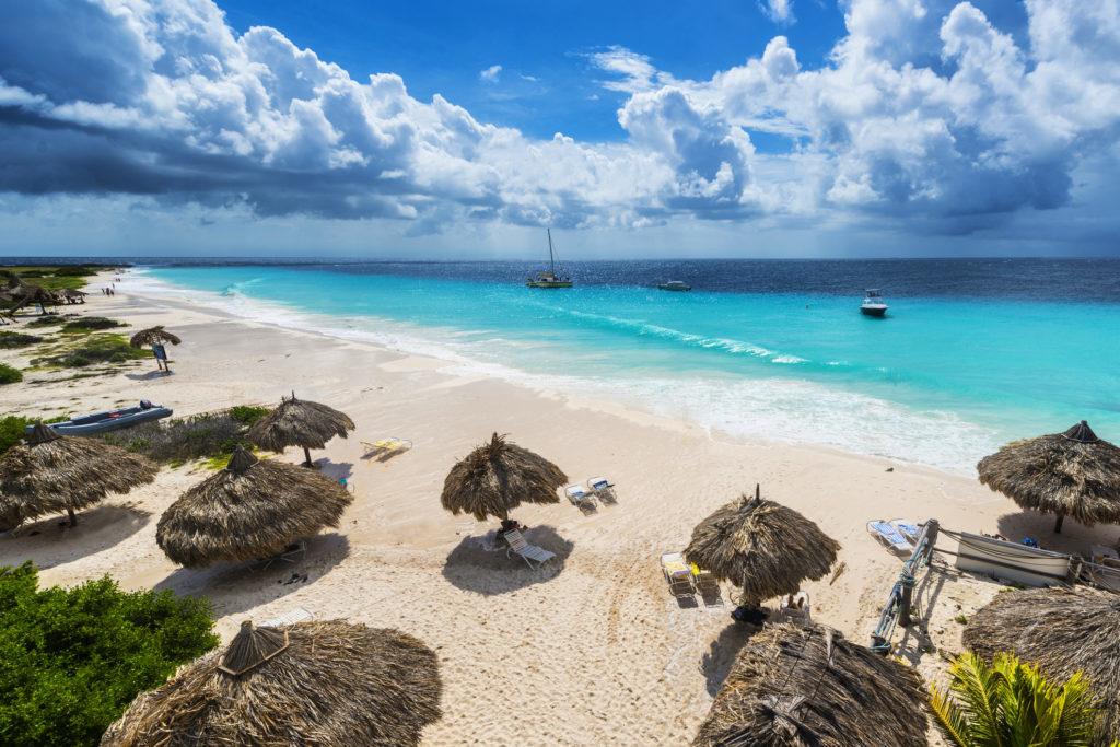 Curaçao vakantie