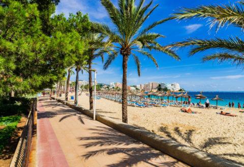 Deals, Super Deal, Europa, Mallorca