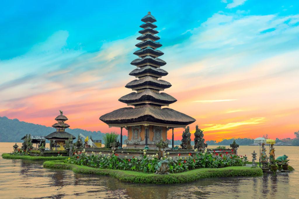 Indonesië rondreis