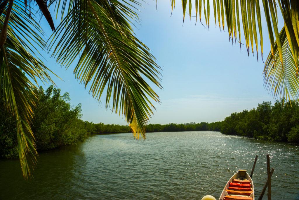 Gambia Vakantie