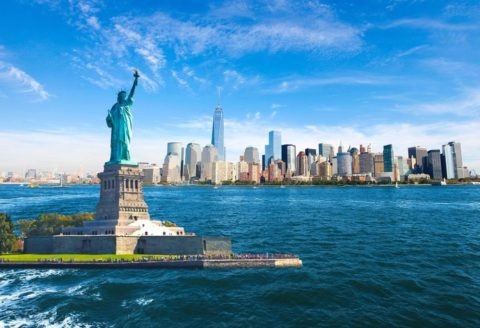 Deals, City Trip, Noord-Amerika, New York