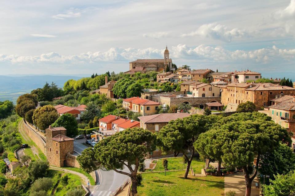Toscane Last Minute