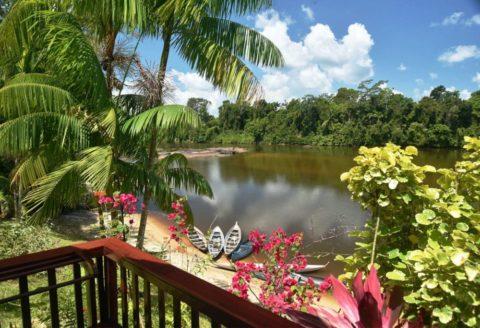 Deals, Ticket, Caribbean, Suriname