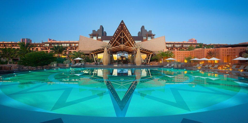 Luxe Gran Canaria Verblijf