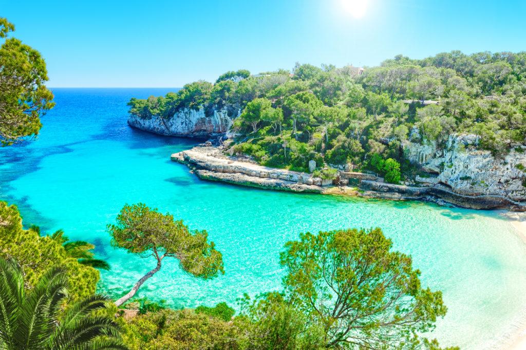 Eilandvakantie Mallorca