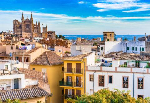 Deals, Vakantie, Europa, Mallorca