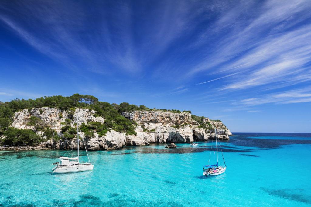 Mallorca reis