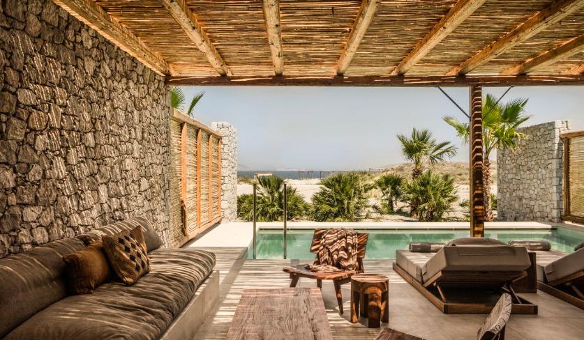 Luxe vakantie in het Casa Cook op Kreta