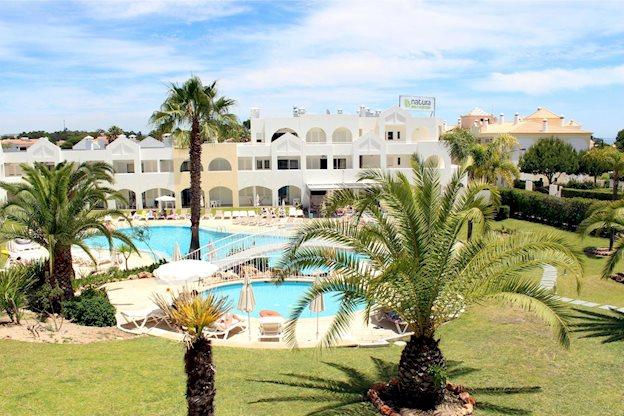 Foto hotel Natura Algarve Club - Portugal