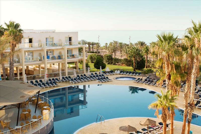 SunConnect Cabogata Garden hotel Andalusië