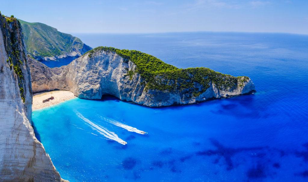 Apple Hotel - Griekenland - Zakynthos