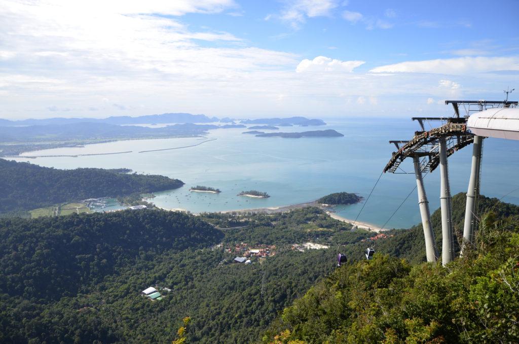 Foto Langkawi Skycab