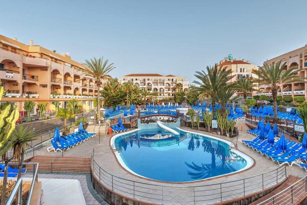 Foto hotel Mirador Maspalomas by Dunas - Gran Canaria