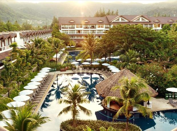 Foto Luxe zonvakantie Phuket