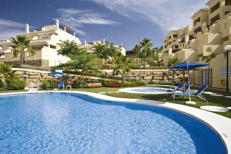 Luxe Costa del Sol