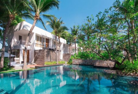 KLM Ticket + Hotel, Last Minute, Azië en Pacific, Thailand