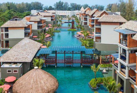 Deals, All Inclusive, Azië en Pacific, Thailand