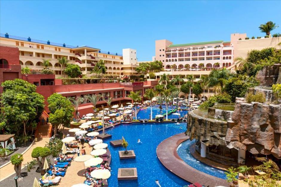 Luxe vakantie Tenerife