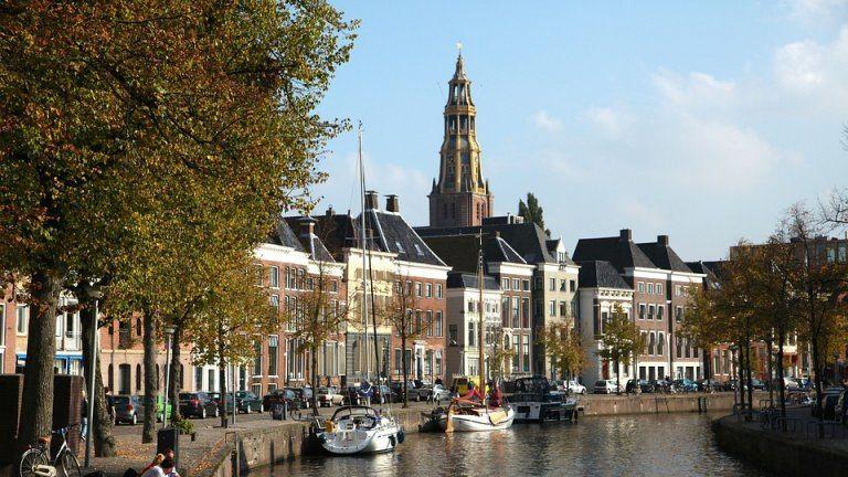 City Trip Groningen