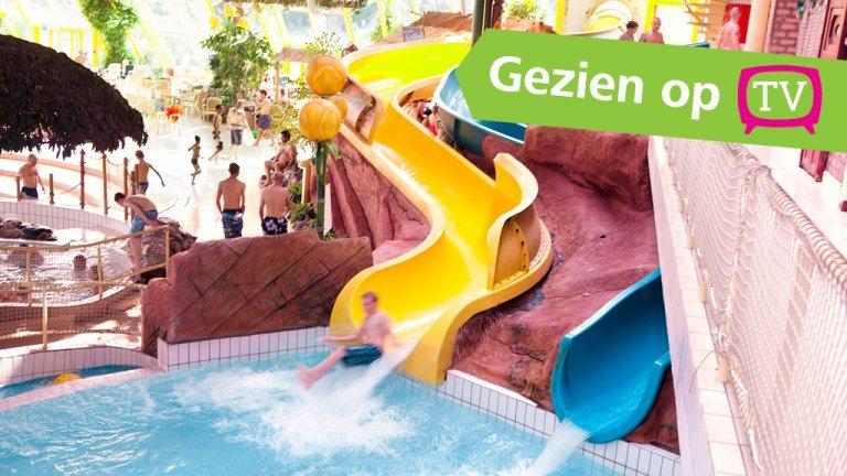 Vakantiepark Oostappen