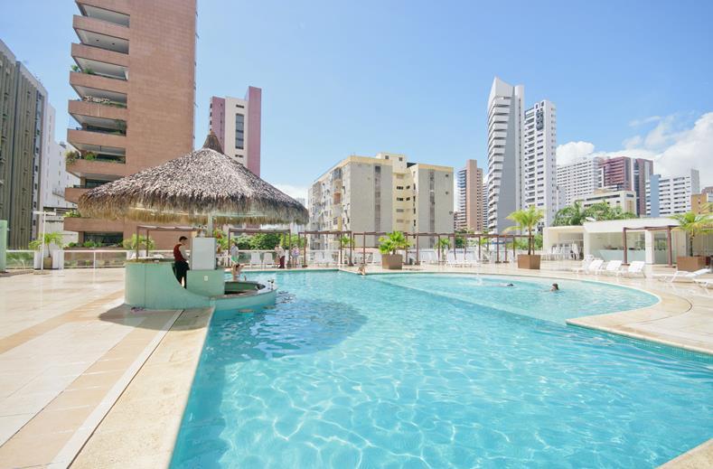 Vakantie naar Brazilië