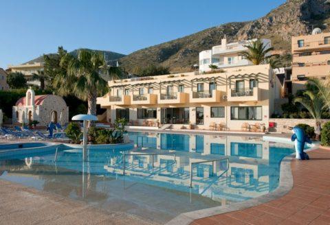 Deals, Hotel, Europa, Griekenland