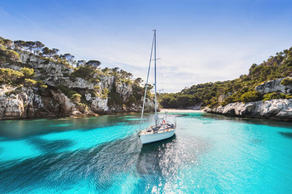 Menorca Ticket Sale