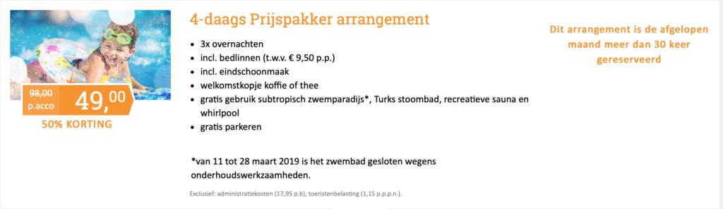 Check snel de prijzen naar Limburg