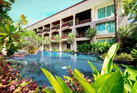 Vakanties, Vakantie, Azië en Pacific, Thailand