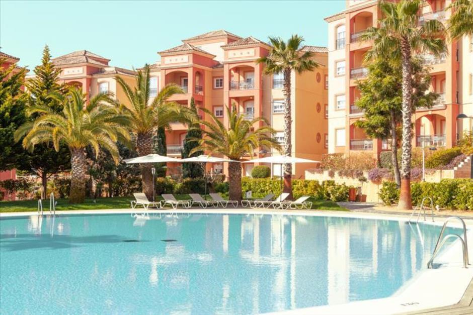 Luxe vakantie naar Andalusië