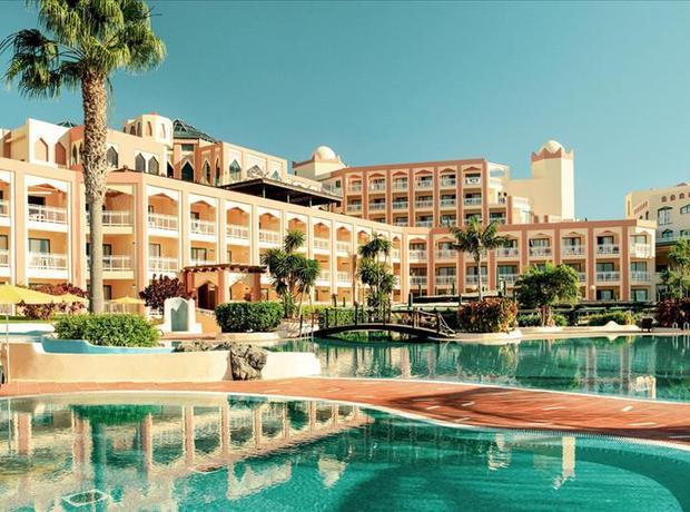 foto luxe zonvakantie Fuerteventura