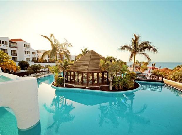 foto luxe zonvakantie op fuerteventura