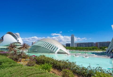 Deals, Vakantie, Europa, Valencia