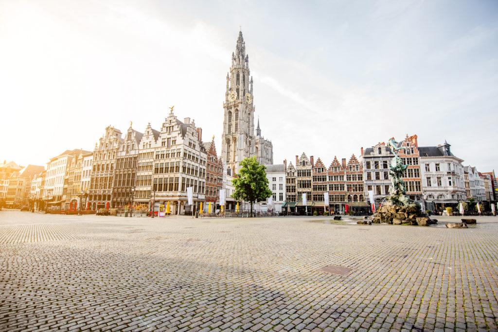Foto Spotgoedkope Treintickets binnen Europa