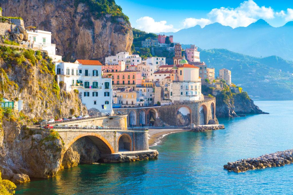 foto voordelige zonvakantie naar Sardinië
