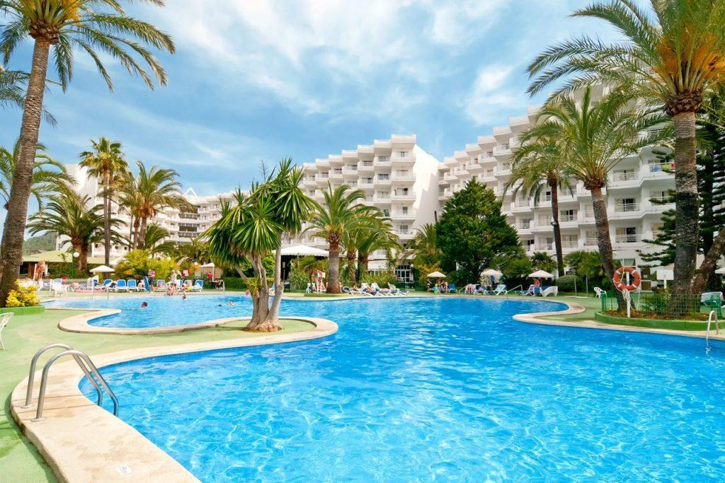 Foto Heerlijke zonvakantie Mallorca