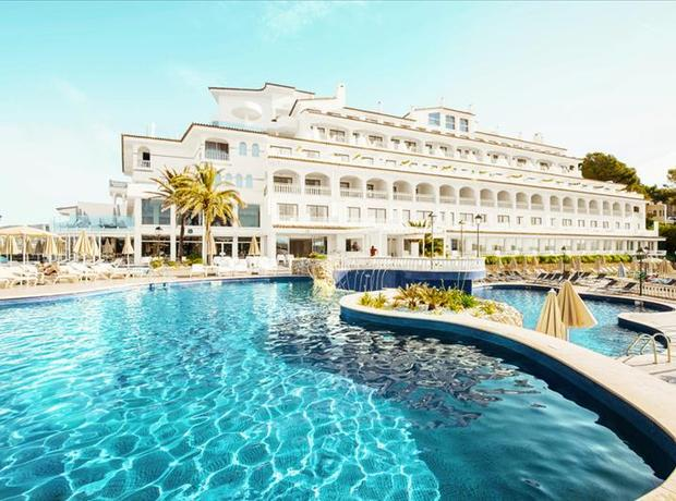foto luxe zonvakantie Mallorca