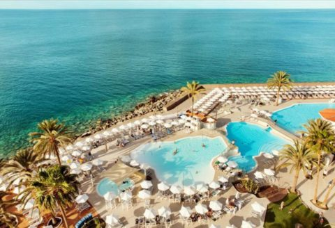 Deals, Vakantie, Europa, Spanje